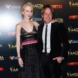 Nicole Kidman: My children are gypsies