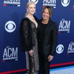 Nicole Kidman and Keith Urban ACM Awards 2019
