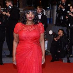 Octavia Spencer at Cannes Film Festival