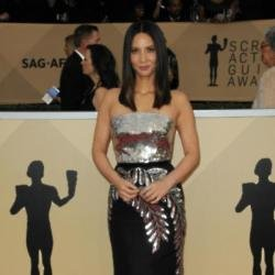 Olivia Munn at the SAG Awards