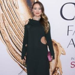 Olivia Wilde at the 2016 CFDA Awards