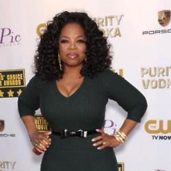 Oprah Winfrey releasing new book