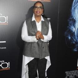 Oprah Winfrey speaks out on Hollywood sex scandals