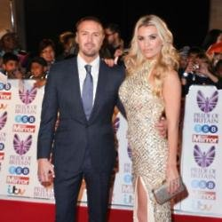 Paddy McGuinness and Christine