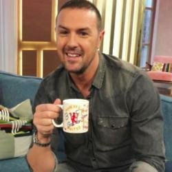 Paddy McGuinness (c) Twitter