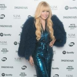 Paloma Faith's wardrobe costs a total of £20
