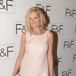 Petra Nemcova at FF fashion show