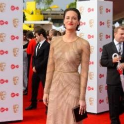 Phoebe Waller-Bridge at the TV BAFTAs