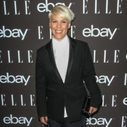 'What About Us' singer Pink