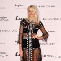 Are Ed Sheeran and Pixie Lott collaborating?