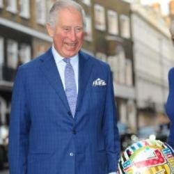 Prince Charles on his 70th birthday