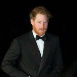 PETA has asked that Prince Harry get on board with their campaign