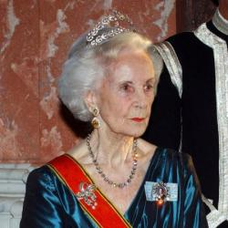 Princess Lilian of Sweden