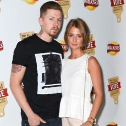 Professor Green and ex Millie Mackintosh