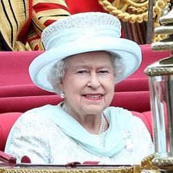Queen Elizabeth has celebrated 60 years on the throne