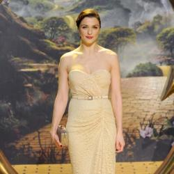 Rachel Weisz at the Oz the Great and Powerful premiere