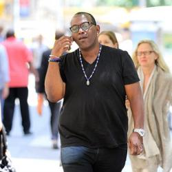 Randy Jackson recently quit Idol