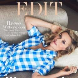 Reese Witherspoon for The Edit