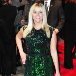 Reese Witherspoon with new fringe