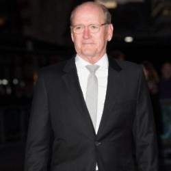 Richard Jenkins in London