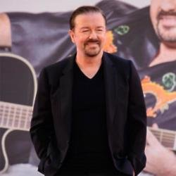 Ricky Gervais has created a new comedy series for Netflix