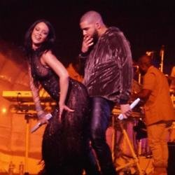Rihanna and Drake won big