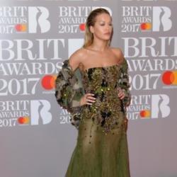Rita Ora's FaceTime split