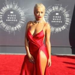 Rita Ora set to host the MTV EMAs