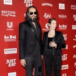 Russell and Laura Brand