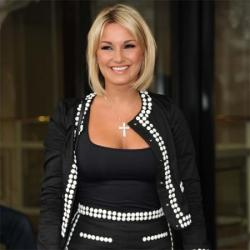 Sam Faiers will be signing her new book at  the event