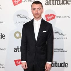 Sam Smith wants to be next George Michael