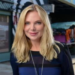 Samantha Womack as Ronnie Mitchell