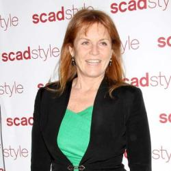 Sarah Ferguson - Duchess of York