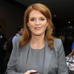 Sarah Ferguson the Duchess of York
