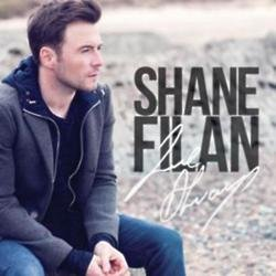 Shane Filan's new album