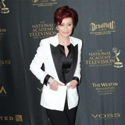 Sharon Osbourne rubbishes Kim Kardashian West's 'feminism'
