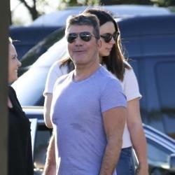 Simon Cowell was 'cupid' fro Cheryl