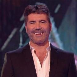 Will Simon Cowell bring back his fangs for Halloween weekend?