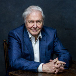 Sir David Attenborough [BBC]