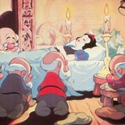 Snow White and the Seven Dwarfs (c) picture-alliance / KPA Honorar and Belege