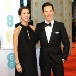 Benedict Cumberbatch 'grateful' for time spent with Buddhist monks