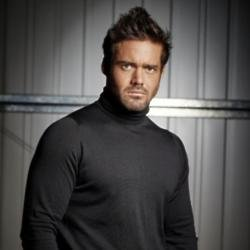 Spencer Matthews joins the search for the new Cadbury Milk Tray Man