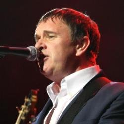 Squeeze's Chris Difford