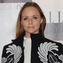 Stella McCartney thinks stylish clothes are important when working out