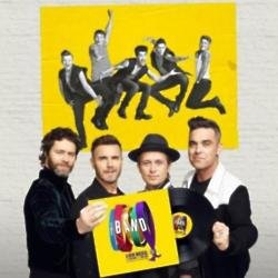 Take That and The Band Musical