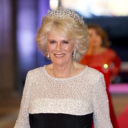 Camilla, the Duchess of Cornwall