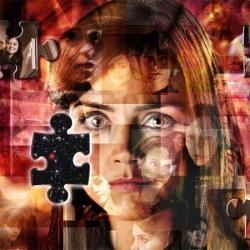 The many identities of Clara Oswin Oswald
