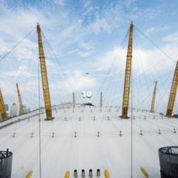 The O2's 10th birthday