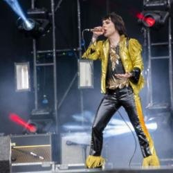 The Struts at Download Festival