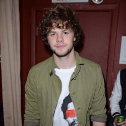 The Wanted's Jay McGuiness
